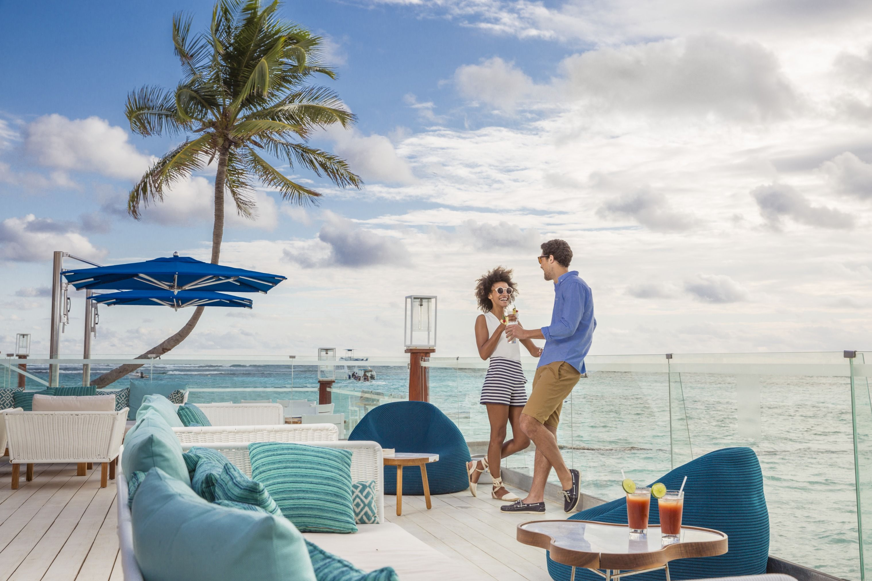 Winter and Spring All-Inclusive Escapes + Perks at Club Med Punta Cana