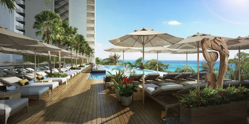 Air Credit - Alohilani Resort Waikiki Beach